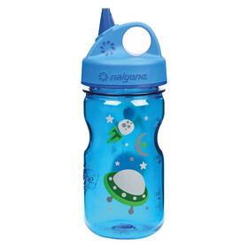 Nalgene Everyday Grip-n-Gulp juomapullo 350ml , sininen